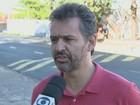 Dorta, Jacó, Margarido e Surya são entrevistados pelo Jornal da EPTV