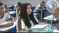 Estudantes denunciam calor insuportável nas salas de aula da Grande João Pessoa