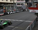 Neozelandês surpreende e vence pela primeira vez na GP2. Negrão é o 17º