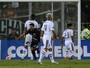 """Após classificação heroica, Roger Flores elogia Botafogo: """"Foi gigante"""""""