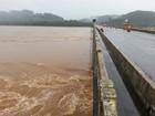 Ponte sobre o Rio Uruguai que liga SC ao RS será totalmente bloqueada