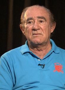 Renato Aragão fala sobre humor (TV Globo/Altas Horas)