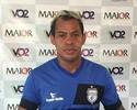 Experiente, Marcelinho Paraíba se diz ansioso por voltar a jogar no Estado