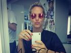 Giovanna Ewbank muda visual após novela: 'Bye Cristina. Mudancinha'