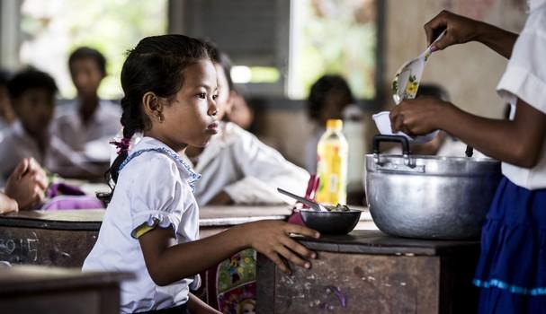 PAM, projeto de combate a fome (Foto: Divulgação)