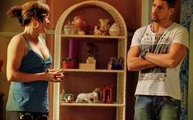 Após visita de Max, vizinha mente e diz para Jorginho que a mãe dele já morreu