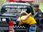 Polícia identifica líder da quadrilha morta em tiroteio com policiais no RN