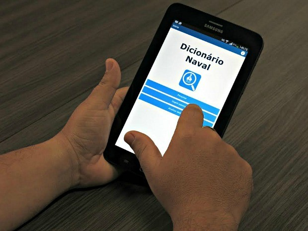 O aplicativo pode ser instalado gratuitamente em tablets, smartphones e celulares  (Foto: Divulgação/Sindarma)