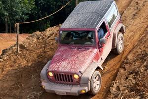 jeep wrangler 2012 (Foto: Divulgação/Pedro Bicudo)