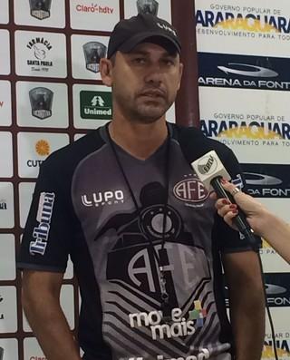 Antônio Picoli (Foto: Marcos Chiocchini)