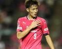 Goleadas marcam 1ª fase da Copa do Imperador; Cerezo Osaka faz 10x0