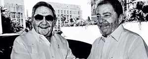 Lula intermediou negócios da Odebrecht em Cuba, diz revista (Instituo Lula)