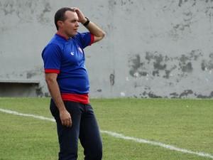 Laelson Lima Altinho (Foto: André Vinícius / GloboEsporte.com)