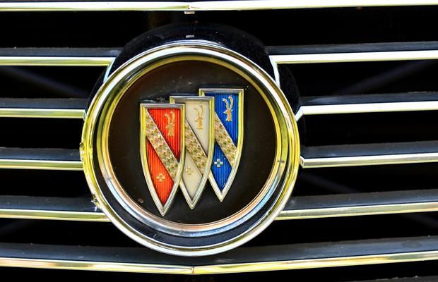 Logo Buick (Foto: crudmucosa/Flickr)