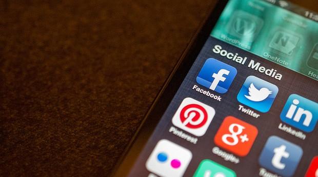 smartphone; redes sociais; mídias sociais (Foto: Jason Howle)