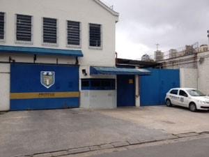 Sede da empresa fica em Santo Amaro, na Zona Sul de São Paulo (Foto: Tatiana Santiago/G1)