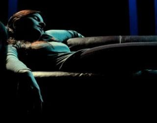 """Espetáculo """"A Morte Veste Jeans"""" (Foto: Divulgação)"""