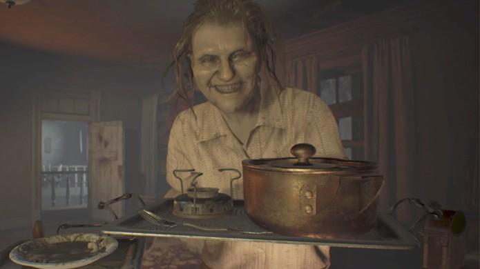 Resident Evil 7 ganha novos modos de jogo em seu DLC Gravação Proibida Vol. 1 (Foto: Reprodução/VG247)
