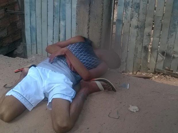 Jovem foi executado no bairro Novo Angelim, em São Luís (Foto: Divulgação/Polícia)