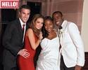 Sete meses após parada cardíaca, Fabrice Muamba se casa na Inglaterra