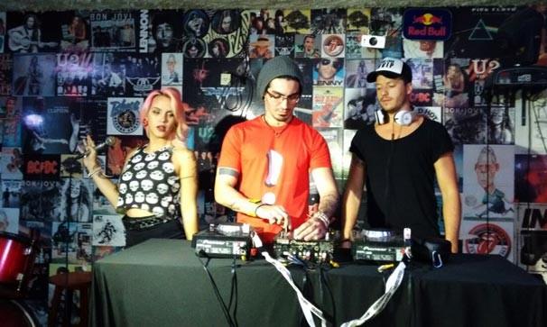 Banda Jet Set Live é uma atrações para o sábado em Teresina (Foto: TV Clube)