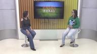 Bate Papo Rural: Carolina Brazil conversa sobre trabalho infantil