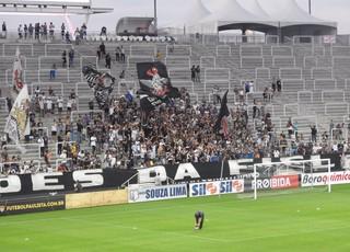 Corinthians Arena Palmeiras (Foto: Diego Ribeiro)