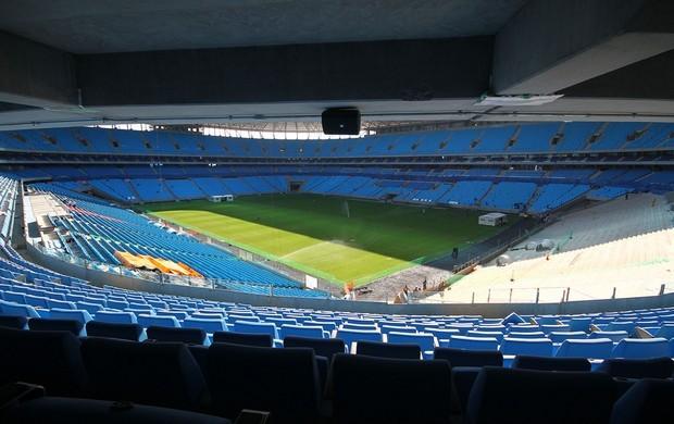 Arena do Grêmio (Foto: Lucas Uebel, divulgação Grêmio)
