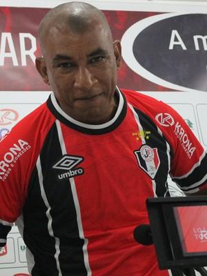 Hemerson Maria Joinville (Foto: João Lucas Cardoso/JEC)