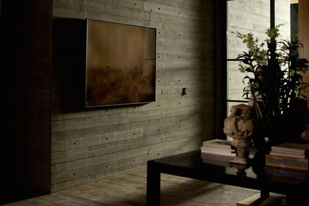 Os ambientes artísticos de Tom Ford em Animais Noturnos (Foto: Reprodução)