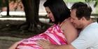 Marido de falsa grávida 'dá um tempo' na união (Jorge Araújo/Folhapress)