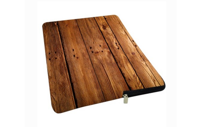A Case Notebook possui uma linha com texturas (Foto: Divulgação/Case Notebook)