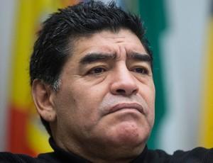 diego maradona (Foto: AP)