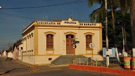 Foto: (Divulgação/ Prefeitura Sarapuí)