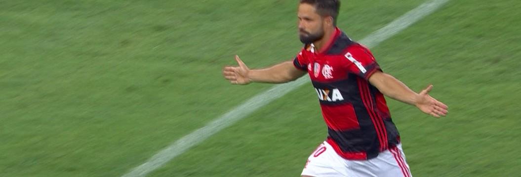 1d25391bfc Flamengo x San Lorenzo - Taça Libertadores 2017-2017 - globoesporte.com