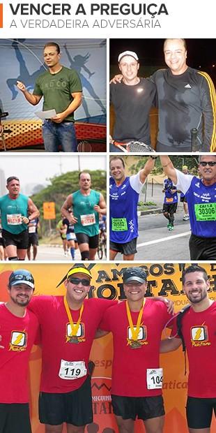 euatleta minha historia Pedro Vieira TV mosaico (Foto: EU ATLETA)