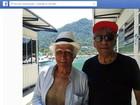 Ziralzi, irmão do escritor e cartunista Ziraldo, morre no Rio