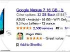 Google muda termos para explicar uso de fotos de usuários em anúncios