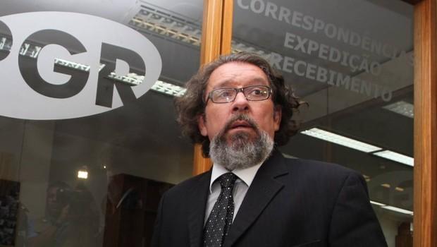 O advogado Antônio Carlos de Almeida Castro, mais conhecido como Kakay (Foto: Ailton de Freitas/Agência O Globo)
