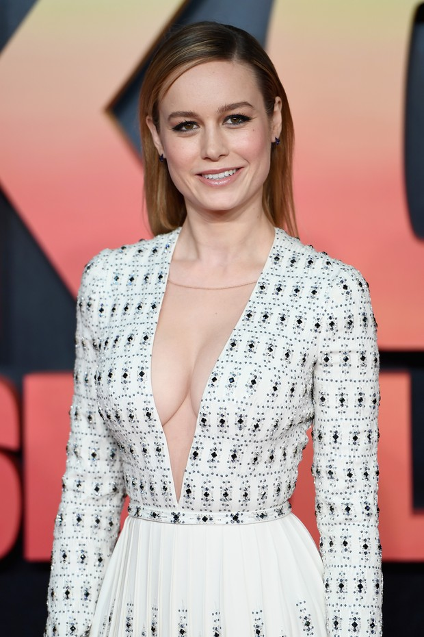 Brie Larson (Foto: Getty Images)
