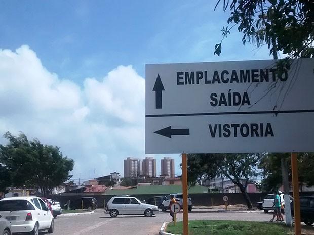 Vistoria poderão ser agendadas a partir de janeiro (Foto: Divulgação/Assessoria Detran)