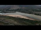 Colatina recebe produto para tratar  água misturada a lama no Rio Doce