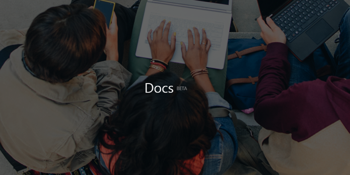 Docs.com é nova plataforma de compartilhamento de documentos da Microsoft (Foto: Reprodução/Docs.com)