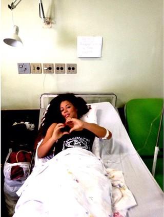 Ariany Nogueira (Foto: Reprodução/Instagram)