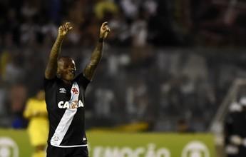 Manga, Rildo, Rodriguinho, Bruno Silva e Thiago Neves. Vote no melhor gol!