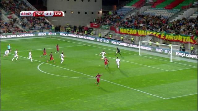8aafec2d5b062 Portugal x Letônia - Eliminatórias da Copa - Europa 2016-2017 ...