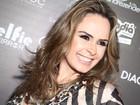 Ex-BBB Ana Paula cogitou não ir à festa de Ludmilla por conta de Adélia
