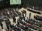 Congresso aprova LDO com previsão de rombo em 2017 e limite de gastos