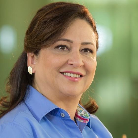 Kátia Abreu (Foto: Divulgação)