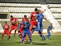 CSA vence clássico contra CRB pelo Campeonato Alagoano Sub-20